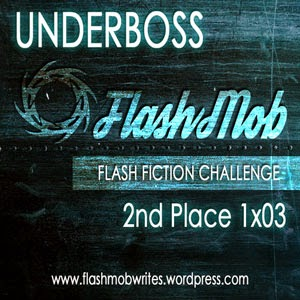 2nd Place - FlashMobWrites