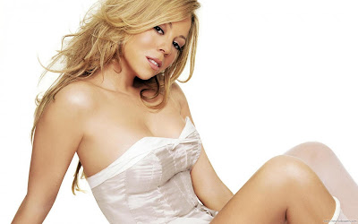 Mariah Carey Glamorous HD Photo Shoot
