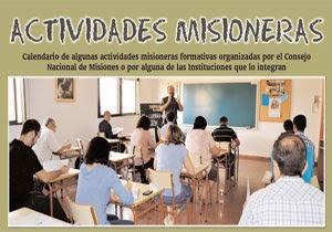 Formación misionera