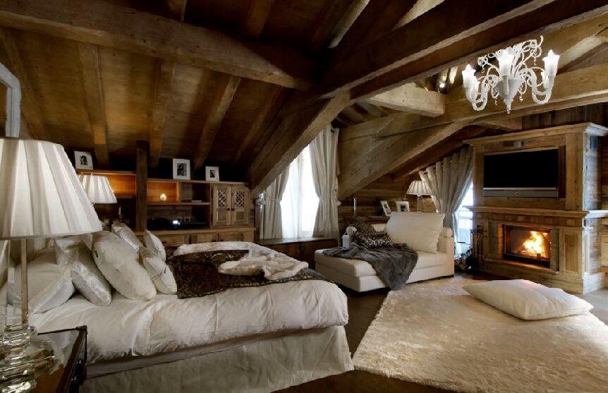 Studio domus case case da sogno e tante idee idee for Case prodotte con 2 master suite