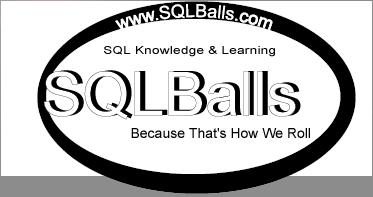SQL Balls