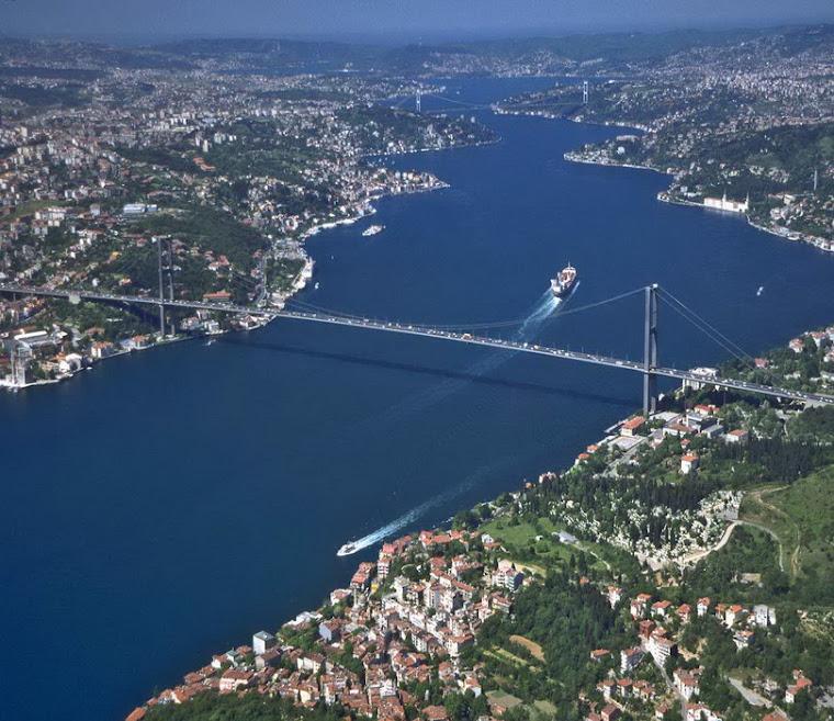 İstanbul Boğaziçi - 2014