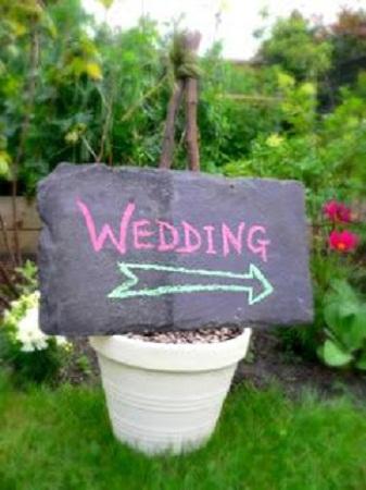 bodas ecologicas ideas para matrimonios eco friendly