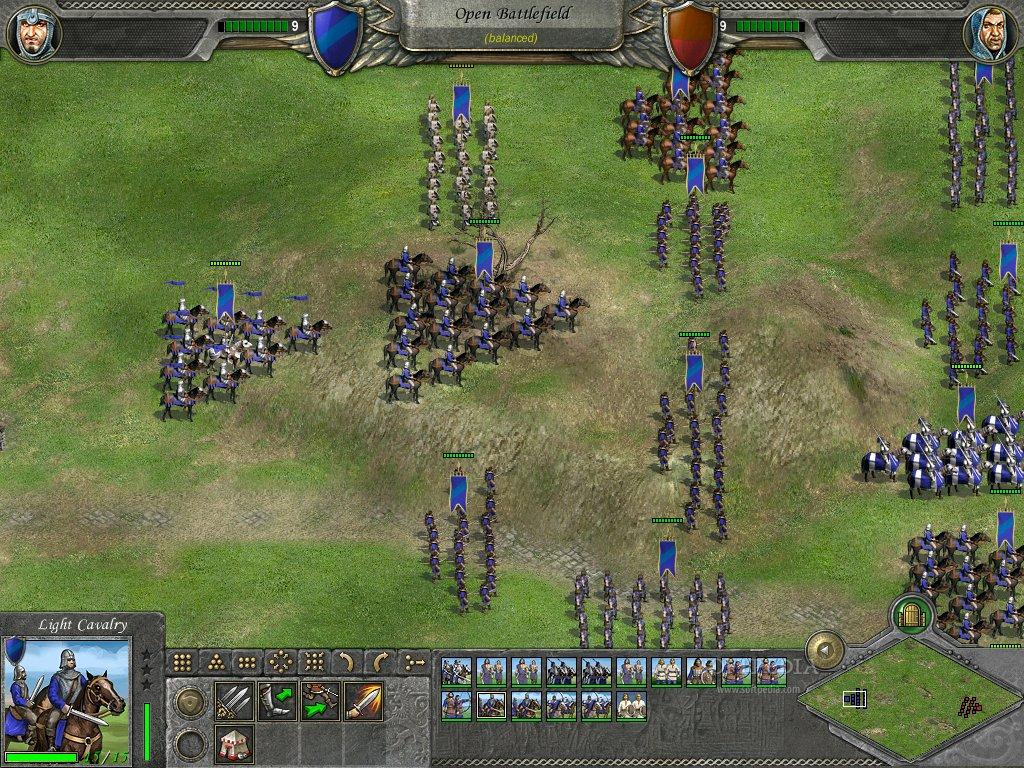 Knights Of Honor Торрент Windows 7