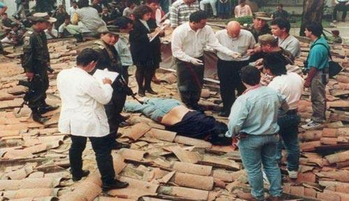 Sejarah Pablo Escobar