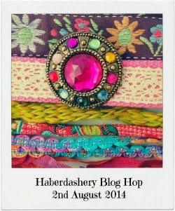 Haberdashery Blog Hop