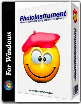 PhotoInstrument 6.8