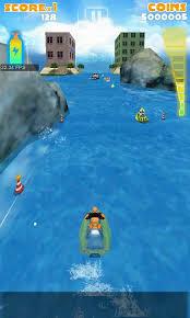 تحميل لعبة سباقات اليخوت الممتعة والواقعية للاندرويد والهواتف الذكية مجاناً Speed Yacht:Turbo Racing APK 1.1