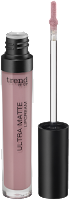 Preview: Die neue dm-Marke trend IT UP - Ultra Matte Lipcream 010 - www.annitschkasblog.de