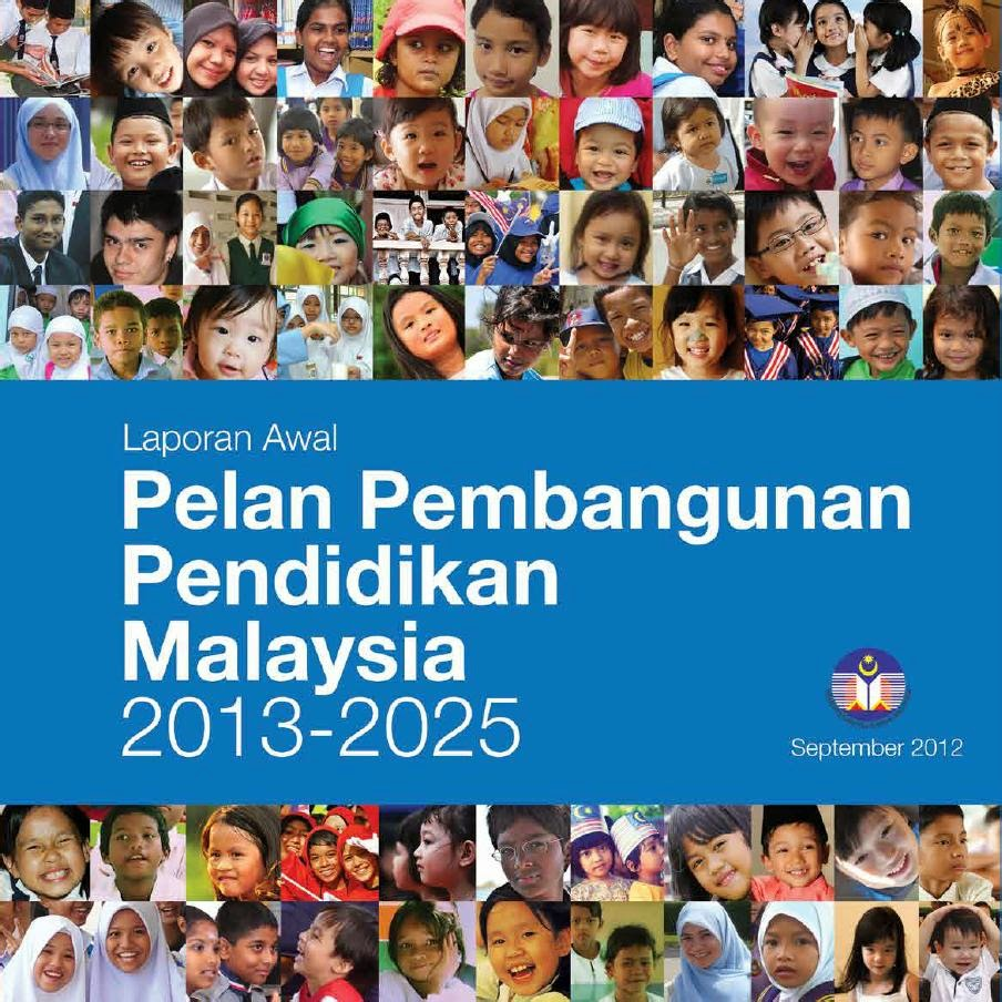 Transformasi Pendidikan Malaysia