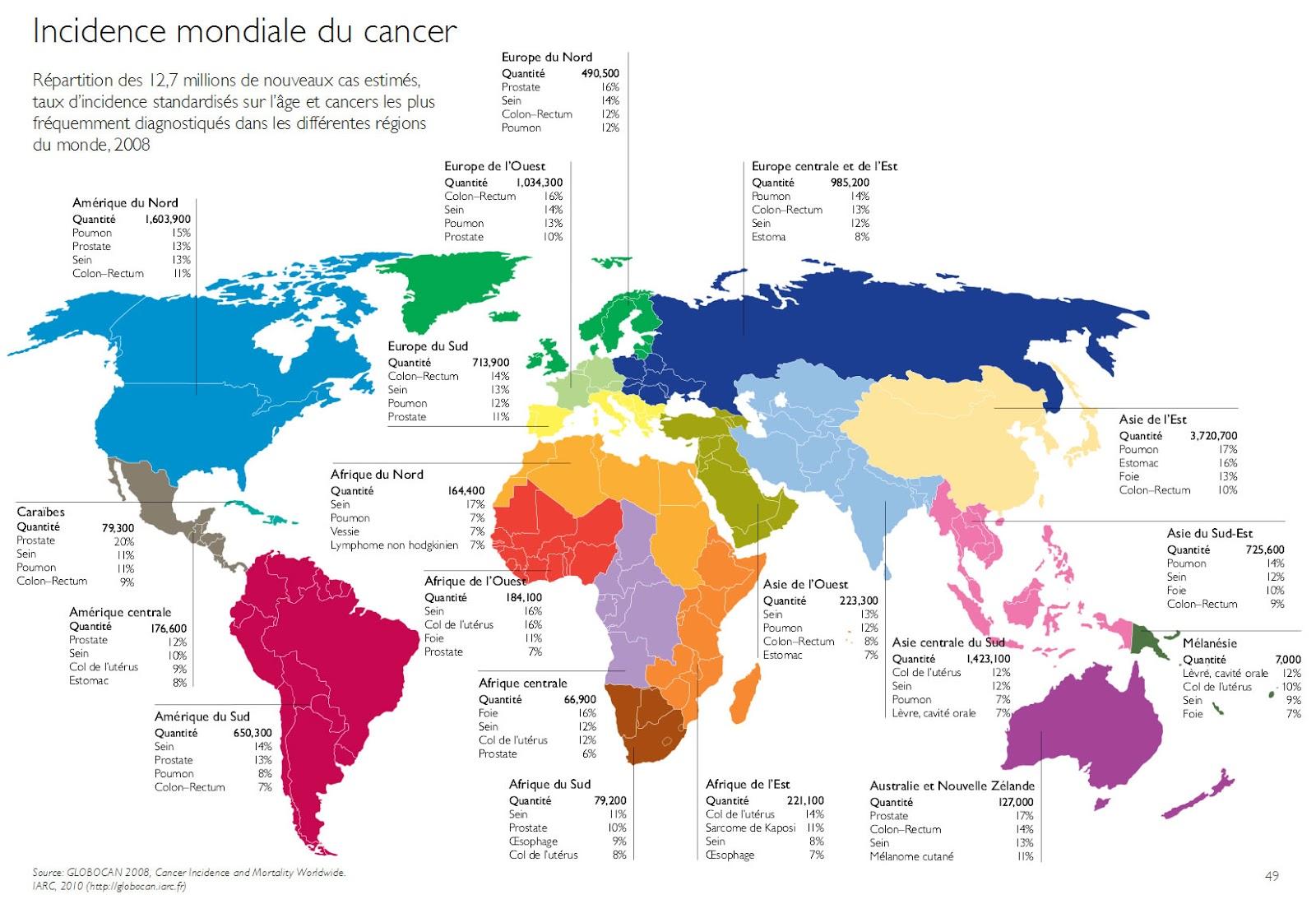 Voyage avec mon cancer, parcours d'un malade du cancer de la