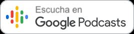 Estamos en Google Podcast!