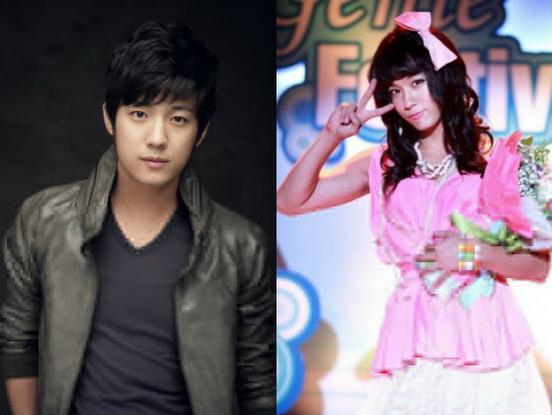 4 Aktor Ganteng Korea Yang Berubah Jadi Wanita Cantik