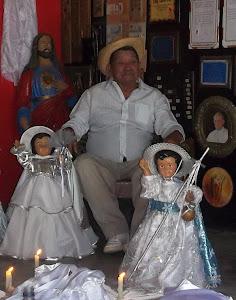PARRANDERO MAYOR