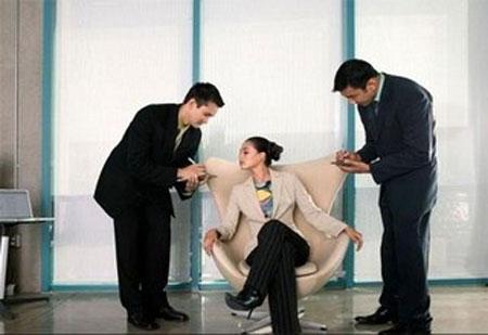 Những bí quyết để lấy lòng sếp