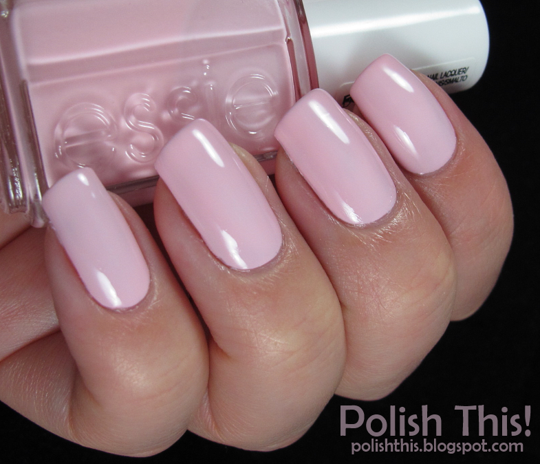 Essie Spring 2014 Collection Swatches And Review