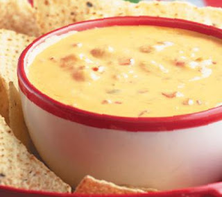 Texas Queso Dip Recipes
