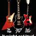 A tres guitarras