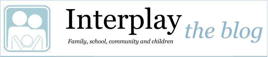 Interplay Blog