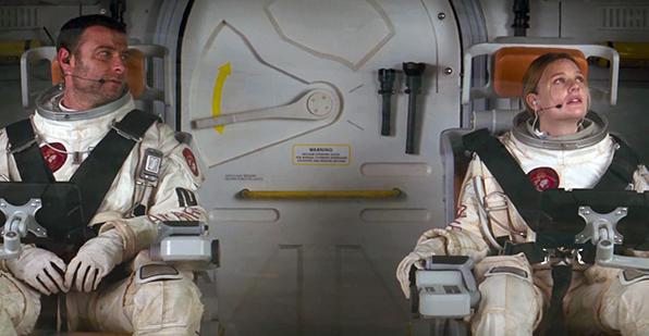 THE LAST DAYS ON MARS: TRAILER SUBTITULADO