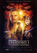 La guerra de las galaxias. Episodio I: La amenaza fantasma (1999)