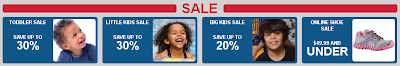 Kids Foot Locker Sale