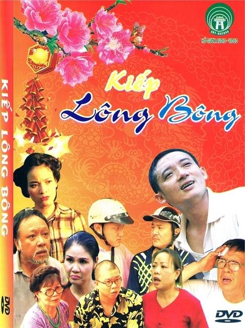 Hài Tết Kiếp Lông Bông