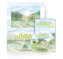 CD way to happiness