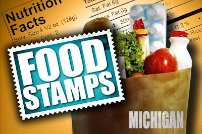 Michigan New Welfare Benefits Law