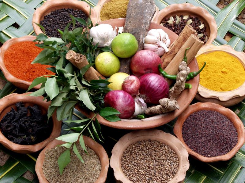 Cookwell for life ayurvedic body types basics for Ayurvedic cuisine