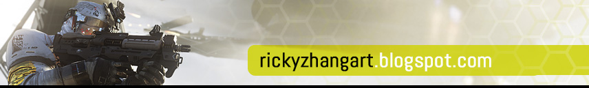 Ricky Zhang Art