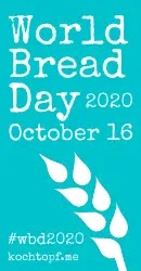 World Bread Day 2020