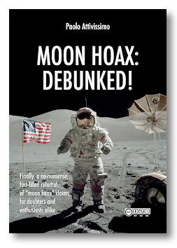 "Buy ""Moon Hoax Debunked!"""
