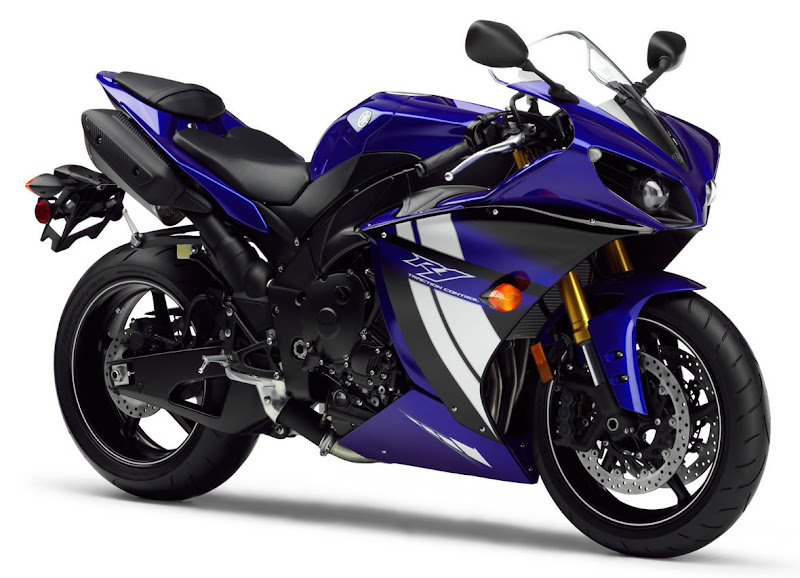 2012 Yamaha YZF-R1 Review title=