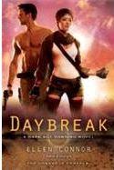 Review: Daybreak by Ellen Connor