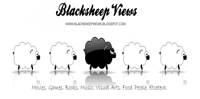 Blacksheep Views