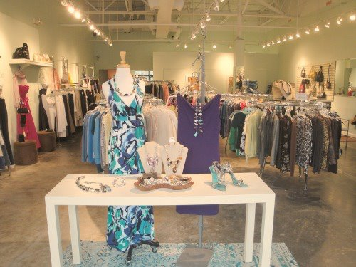 Here Is Atlanta We Have Seen An Abundance In Ladies, Furniture And Kids  Consignment Stores ...