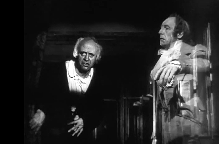 though many christmas films seek to warm your heart a christmas carol works to never become too schmalzy the dialogue avoids being stiff and can be even - Where Was White Christmas Filmed