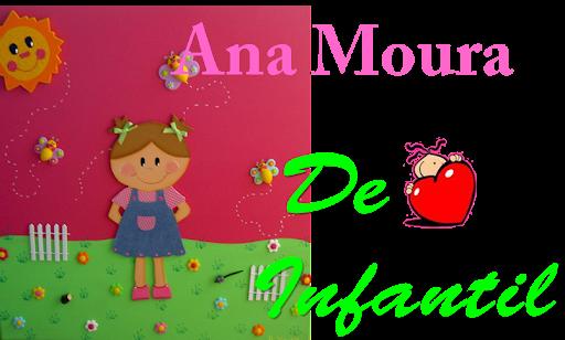 Ana Moura Decoração Infantil