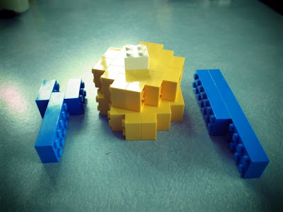 レゴ パンケーキ