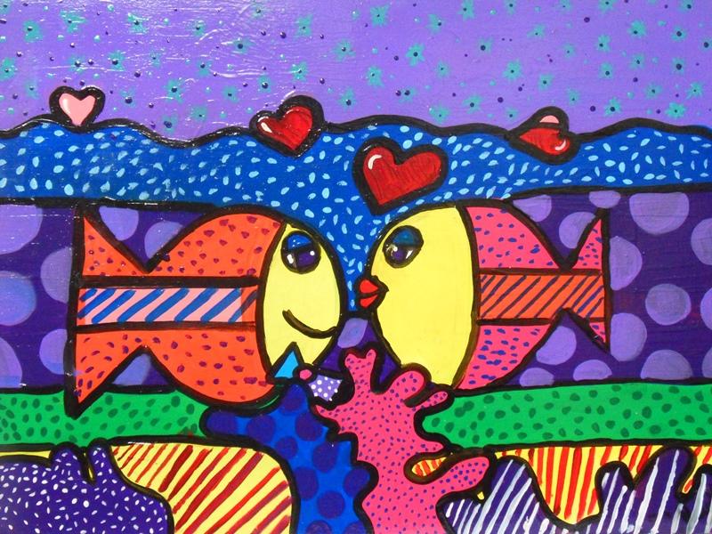 Pinturas Cuadros al Óleo: Pinturas para cuartos de niños
