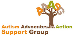 Access Autism Advocates in Action Website Now