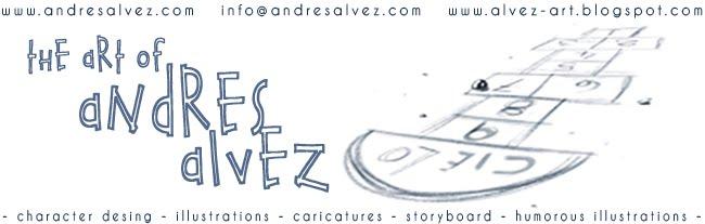 ANDRES ALVEZ