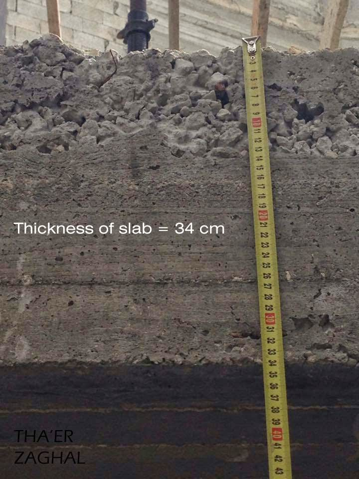 solid slab