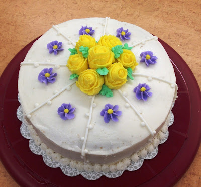 Shamples > Samples of Shell: Wilton s Cake Decorating ...