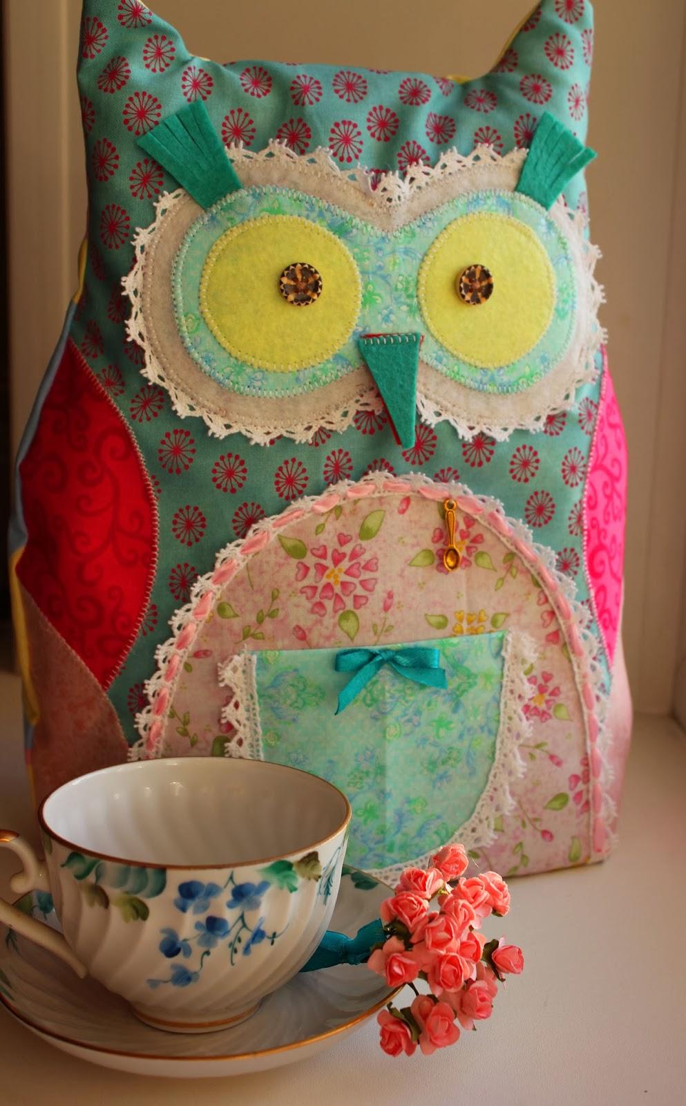 Грелка на чайник своими руками Полезные советы 45