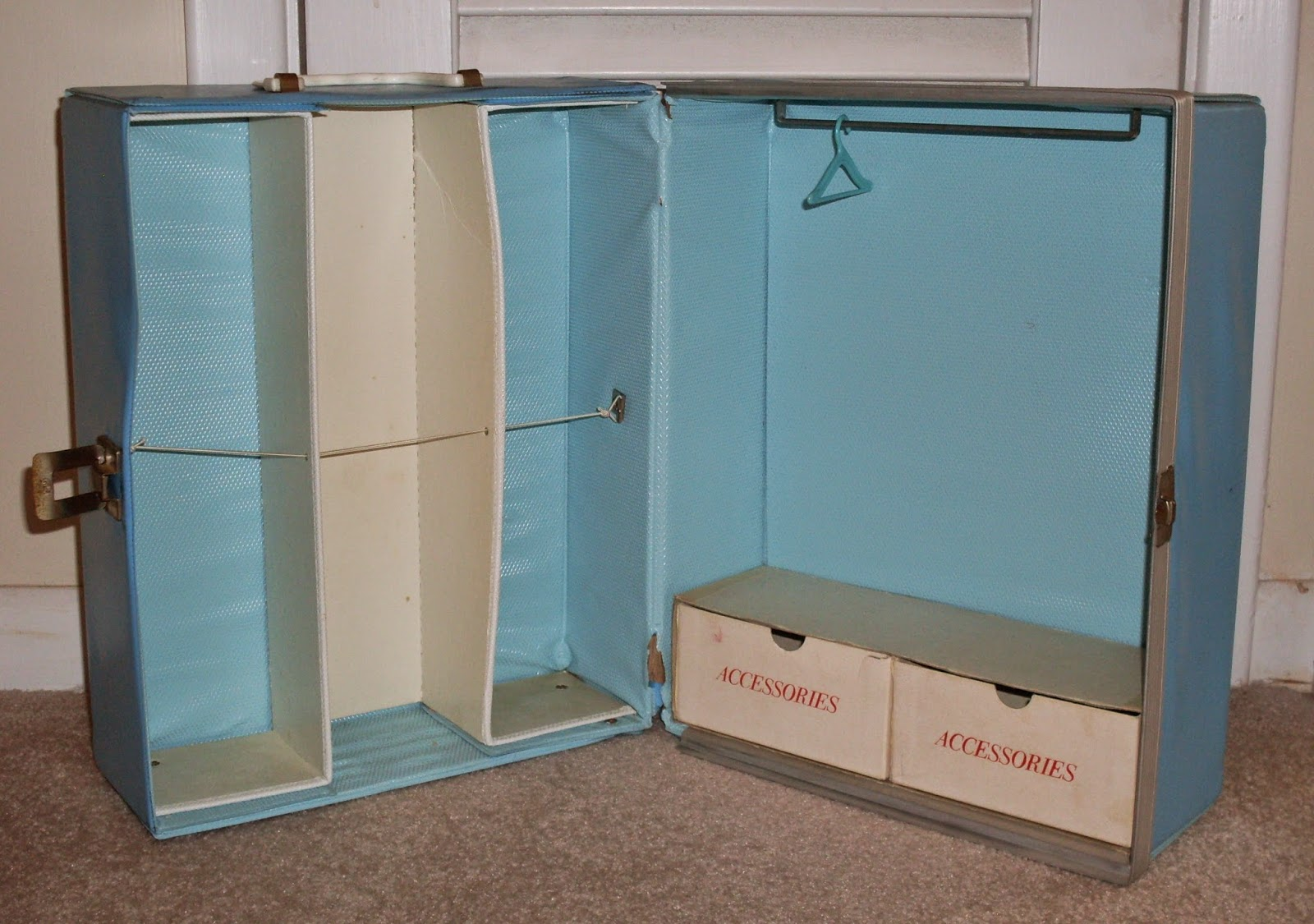 Skippercollector: Cases 1965 to 1969 part two