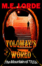 TOLOMAY'S WORLD BOOK 2