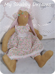 Coniglietto Tilda