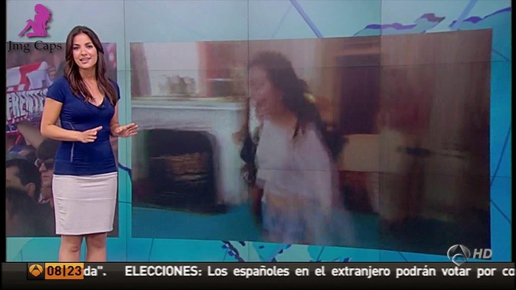 ESTHER VAQUERO, LAS NOTICIAS DE LA MAÑANA (21.05.14)